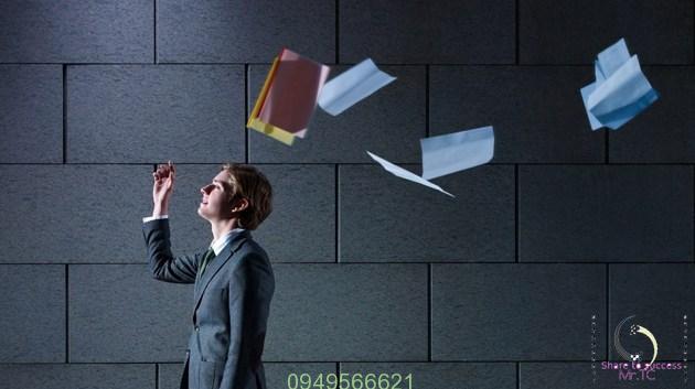 Hãy tự tin nghỉ việc trong tư thế ngẩng cao đầu
