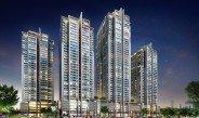 Penthouse Hp landmark tower