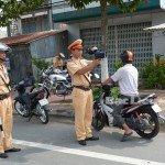 Luật mới: Từ ngày 1/7/2016 người đi xe máy, ô tô cần phải biết