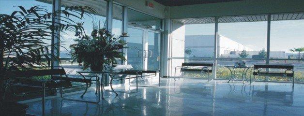 Phim cách nhiệt nhà kính bảo vệ nội thất