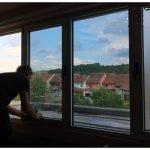 Phim cách nhiệt LLumar – Giải pháp chống nóng cho nhà kính