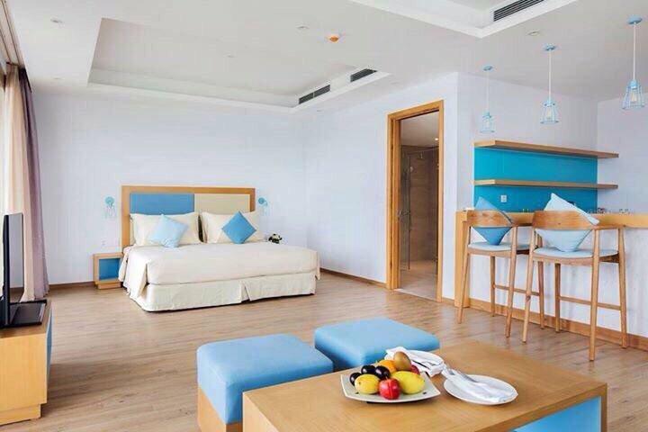 1 Tầng 3 Phòng Ngủ
