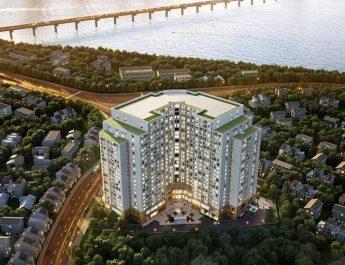Cho thuê chung cư T&T Riverview 440 Vĩnh Hưng