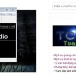 Tải miễn phí phần mềm CamStudio Portable 2.0