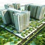Chung cư HHB Tân Tây Đô – Khu tri thức trẻ phía tây Hà Nội