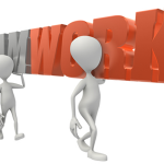 Làm việc nhóm trong kinh doanh bất động sản?