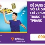 Vay Mua Nhà TPBank