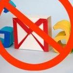 Cách hạn chế block gmail khi gửi thư