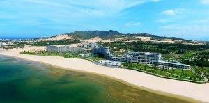Flc luxury villa, FLC luxury condotel